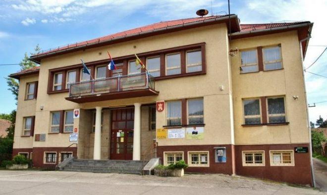 26c7d6430 Oficiálna stránka obce Sklabiňa - Obecný úrad
